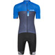 Red Cycling Products Pro Race Kleding set Heren blauw